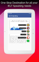 IELTS Speaking App