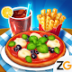 Cooking Master Life :Fever Chef Restaurant Game