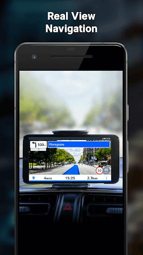 Sygic GPS Navigation & Offline Maps 18.8.2 Screenshots 6