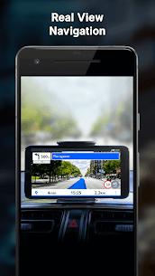 Sygic GPS Navigation & Offline Maps (MOD, Premium) v20.5.1 6