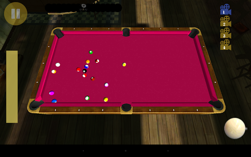 Pocket Pool 3D For PC Windows (7, 8, 10, 10X) & Mac Computer Image Number- 16