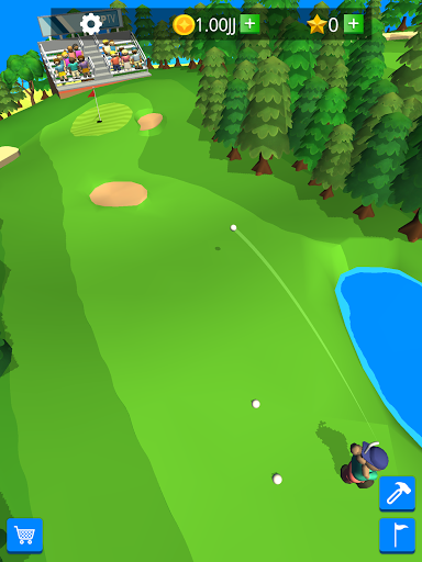 Idle Golf Club Manager Tycoon 0.9.0 screenshots 15
