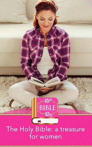 Bible for women modavailable screenshots 16