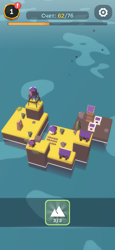 Code Triche MOAI - My Own Ark Island APK MOD (Astuce) screenshots 1
