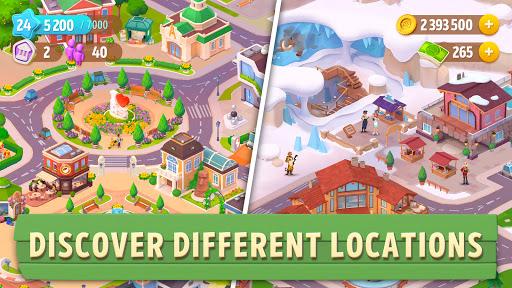 Riverside: Awesome Farm  screenshots 2