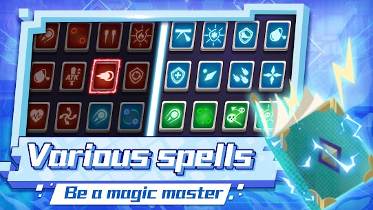 Wizard Legend: Fighting Master 2.1.4 4