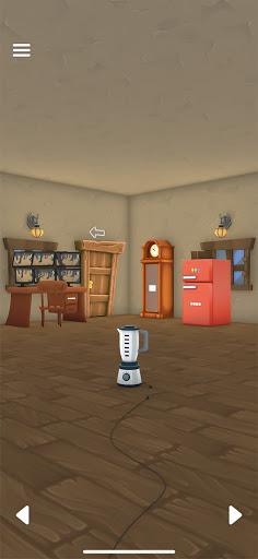 Escape Game: Cinderella 1.0.2 screenshots 3