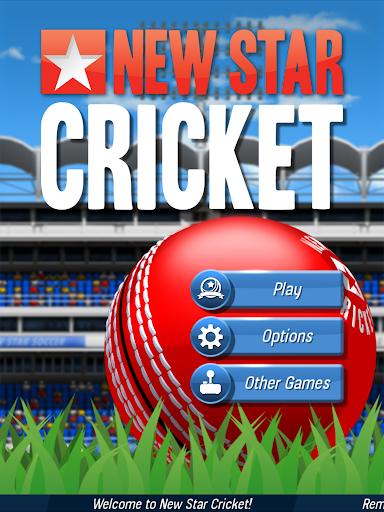New Star: Cricket 1.19 screenshots 7