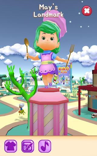 Kiko: Lola Bakery - Puzzle & Idle Store Tycoon  screenshots 13