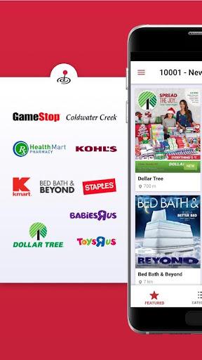 Shopfully - Weekly Ads & Deals 8.9.0 Screenshots 1