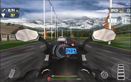 VR Bike Racing Game - vr bike ride 1.3.5 screenshots 6