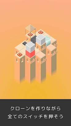CUBE CLONES - 3Dブロックパズルのおすすめ画像2