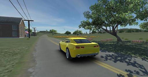 Modern American Muscle Cars 2  Screenshots 11