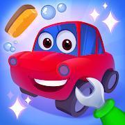 Kids Garage: Car Repair Games for Children