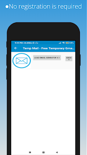 Temp Mail – Temporary  Email Address 2
