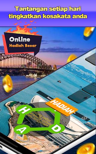 TTS 2021 Online - Word Travel 3 screenshots 1