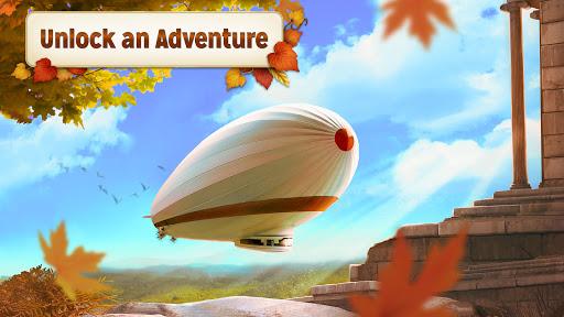 Pearl's Peril - Hidden Object Game screenshots 2