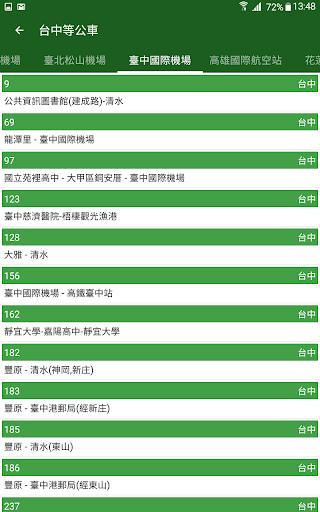 BusTracker Taichung 1.31.0 Screenshots 8