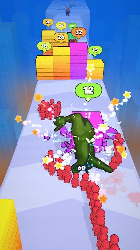 Monster Evolution Run apkpoly screenshots 5