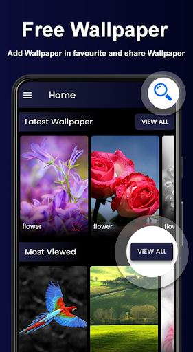 santa claus wallpapers & download & set wallpapers screenshot 2