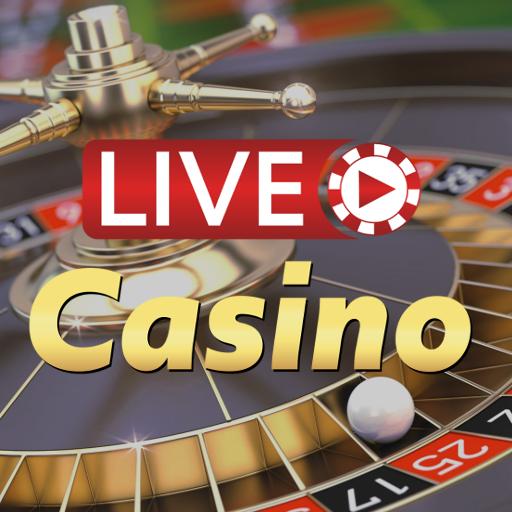 Live Casino - Roulette, Baccarat, Blackjack, Poker
