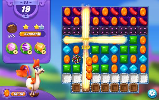 Candy Crush Friends Saga 1.53.5 screenshots 14