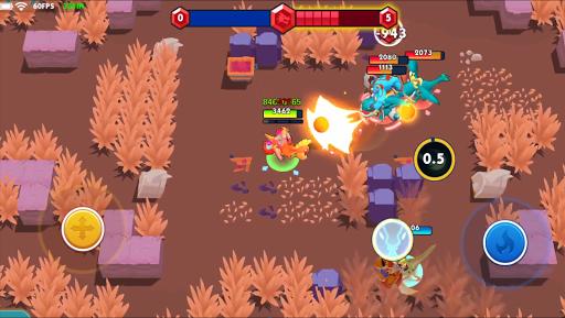 Dragon Brawlers 1.10.0 screenshots 6