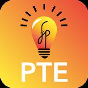 PTE - Practice, Mock Exams, Vouchers, Community.
