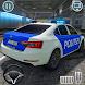 Police Super Car Challenge 2: Smart Parking Cars