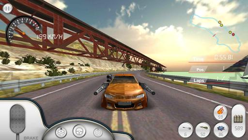 Armored Car HD (Racing Game) 1.5.7 screenshots 2