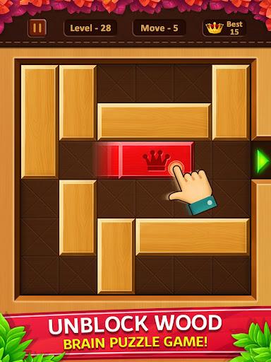 Number Puzzle - Classic Slide Puzzle - Num Riddle  screenshots 10