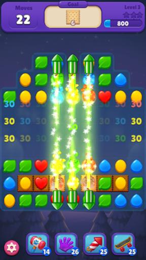 Sweet Match: Puzzle Mania apktram screenshots 5