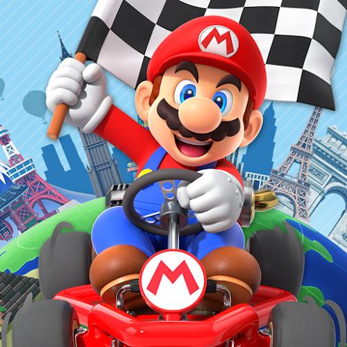 Mario Kart Tour 2.9.1