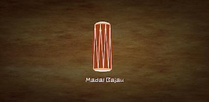 Madal Bajau - Folk Nepali Musical Instrument