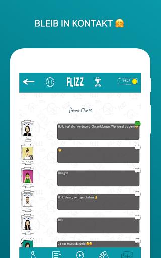 FLIZZ Quiz 3.400 screenshots 20