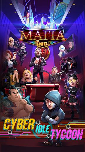 Mafia Inc. - Idle Tycoon Game  screenshots 1