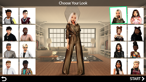 Avakin Life - 3D Virtual World 1.049.03 Screenshots 6
