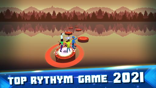Dance Tap Musicuff0drhythm game offline, just fun 2021 0.376 Screenshots 8