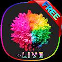 S10 Live Wallpaper HD, Amoled Background 4K Free