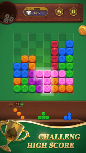 DiceBlockPuzzle 1.0.2 screenshots 3