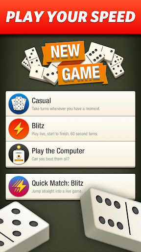Domino! The world's largest dominoes community  screenshots 2