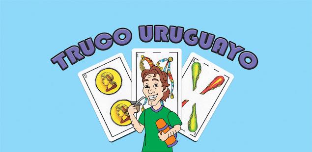 truco uruguayo hack