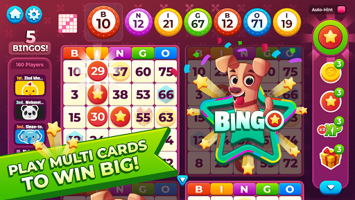 Bingo My Home APK MOD Download 1