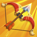 Magic Archer: Hero hunt for gold and glory