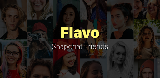 Free Friends on Snapchat – Flavo Apk Download 2021 5