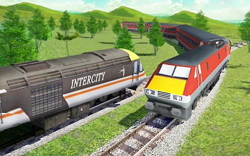 Train Simulator Uphill 2020 2.1 Screenshots 3