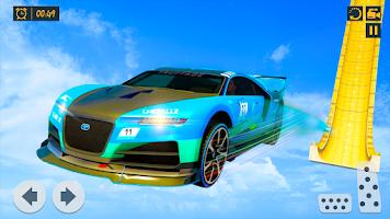 Crazy Ramp Car Stunts Racing Game - Car Games 2021