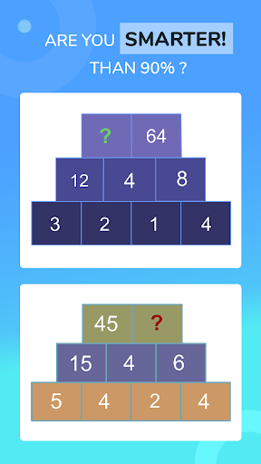 Math Games - Math Puzzles , Best Riddles & Games 1.7 screenshots 1