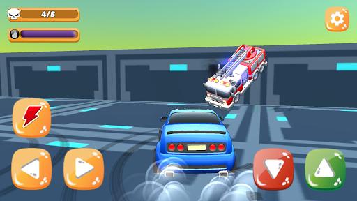 Toy Car Racing 1.0.1 screenshots 4