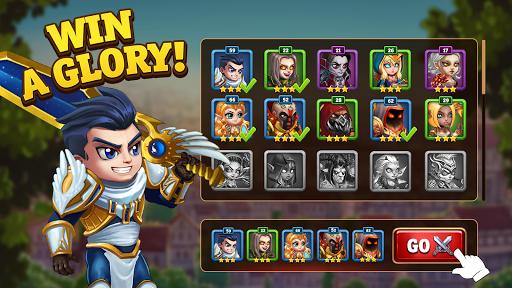 Hero Wars u2013 Hero Fantasy Multiplayer Battles  screenshots 6